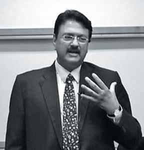 Ajay Parimal