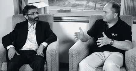 Krishnan & John Holden