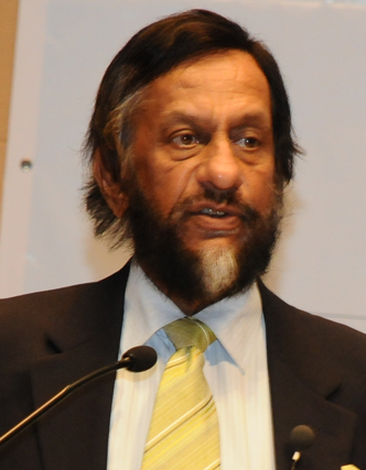 Dr-R-K-Pachauri-Author