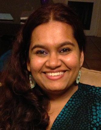 Sonam Gupta