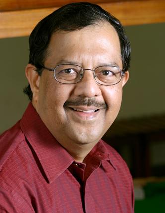 S-Ramnarayan