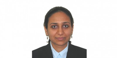 Professor Snehal Awate chosen as finalist for prestigious AIB Dissertation Award, 2014