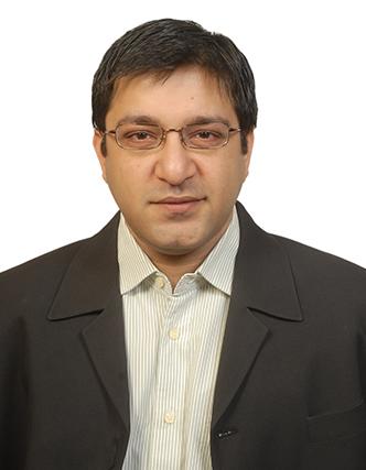 Vinod A Bijlani