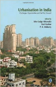 Urbanisation in India Challenges, Opportunities and the Way