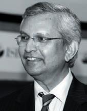 Dr Prajapati Trivedi