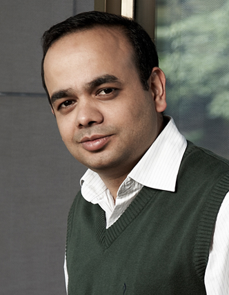 Aditya-Jain-Author