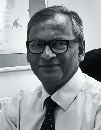Prashun K Dutta