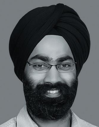 Sukhmeet-Singh