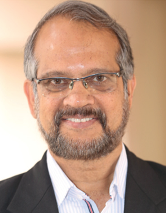 KAVIL RAMACHANDRAN-Author