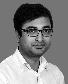 Ashish Mohan is an Analyst with Punj Lloyd Institute of Infrastructure Management at ISB. He was the lead researcher for the Smart Cities Index.