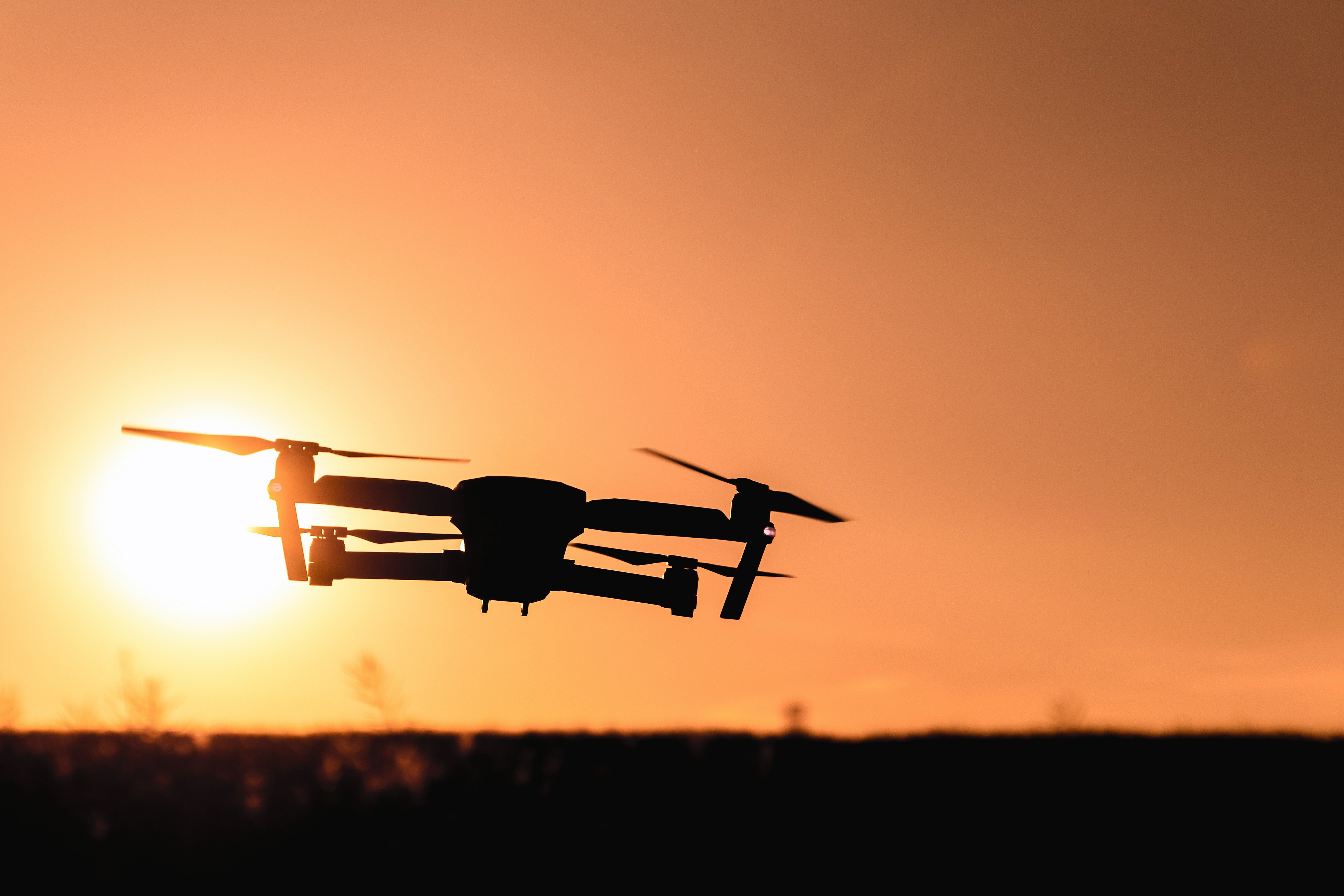 Emergency Medical Services: Are Drones the Future?