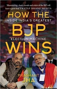 How the BJP Wins Inside India's Greatest Election Machine