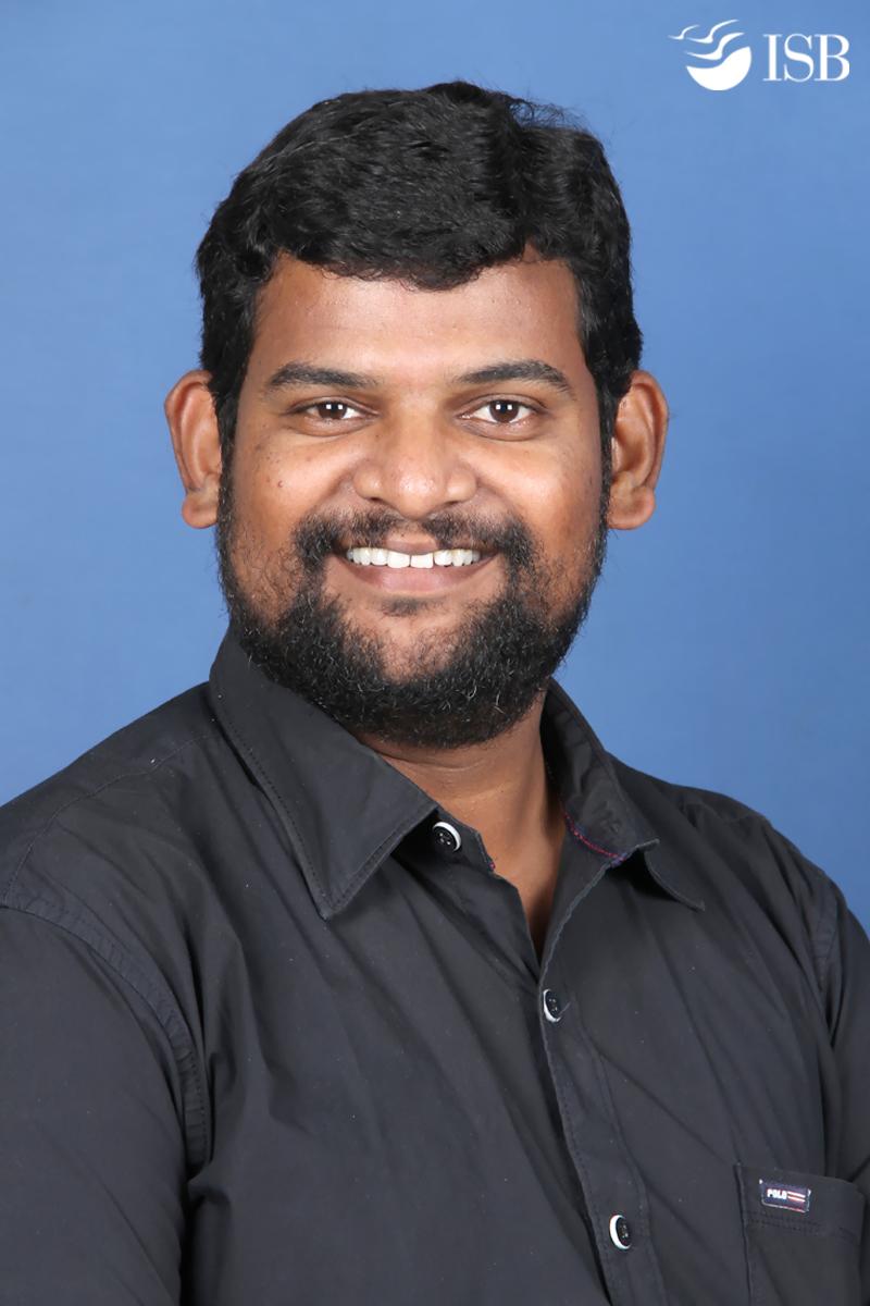 Raghunath R
