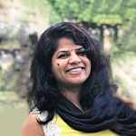 Sireesha EV