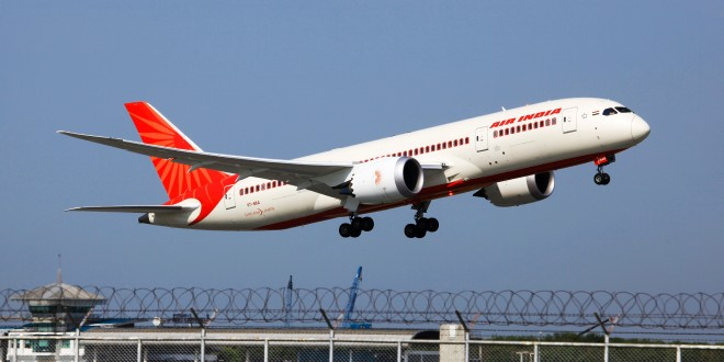 The Case of the Ailing Airline: Air India's Turnaround