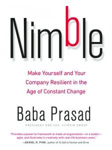 Nimble Baba Prasad