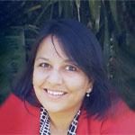 Geetika Shah
