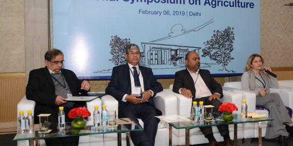 Agri Symposium Panel 3