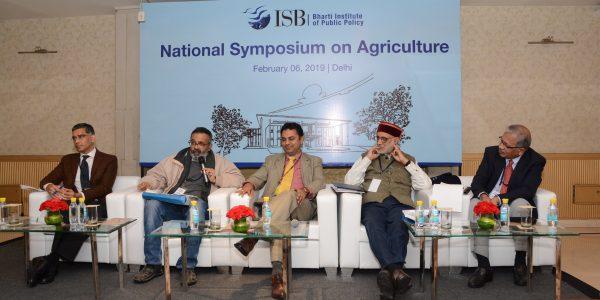 Agri symposium Panel 1